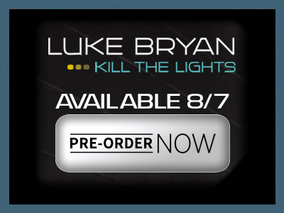 New Album - Kill The Lights