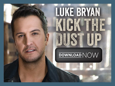 New Single - Kick The Dust Up