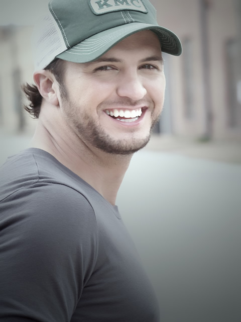 Luke Bryan Luke Bryan Photo Wall